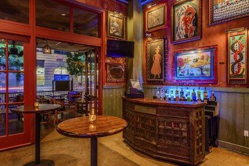 Rest of the World corporate event venues Club San Diego - House of Blues - Live Nation image 2