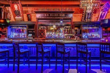 Rest of the World corporate event venues Club San Diego - House of Blues - Live Nation image 5