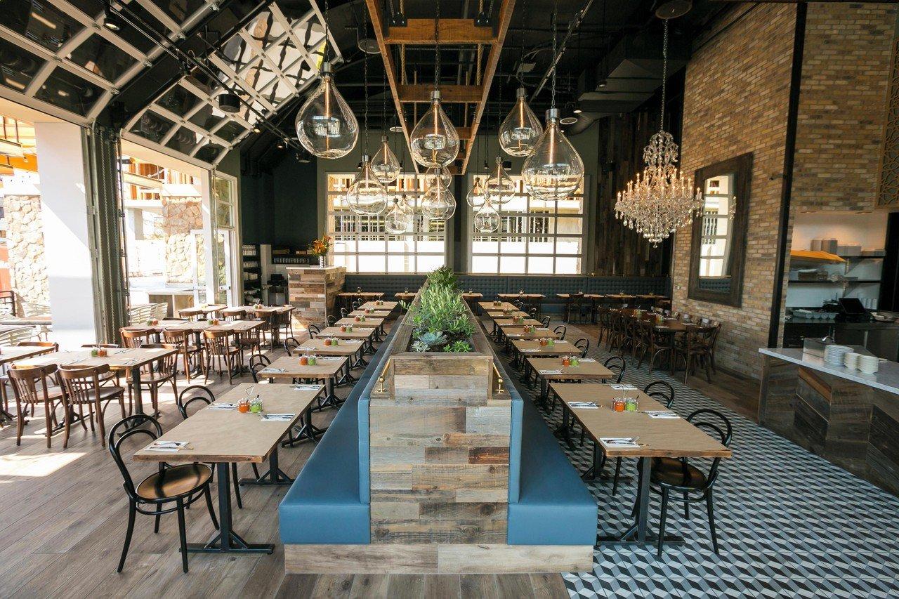 Cupertino corporate event venues Restaurant Oren´s Hummus image 3
