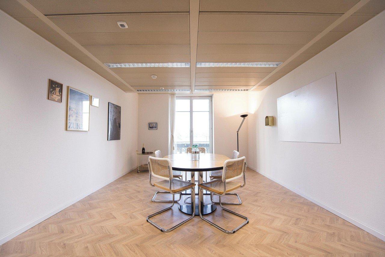 Zurich Tagungsräume Meeting room Mythenschloss image 2