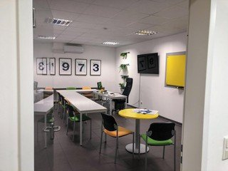 Rest of the World  Meeting room Fahrschule Kessler image 0