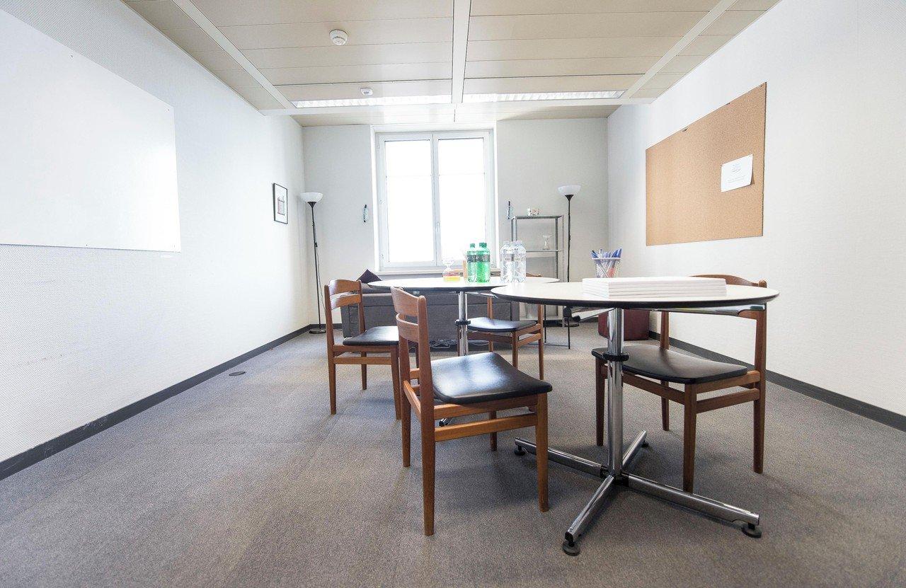 Zurich Tagungsräume Meeting room Mythenschloss image 4