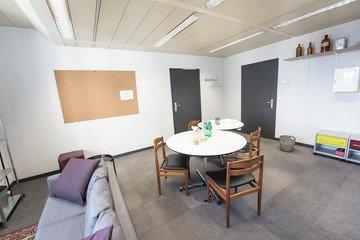 Zurich Tagungsräume Meeting room Mythenschloss image 1