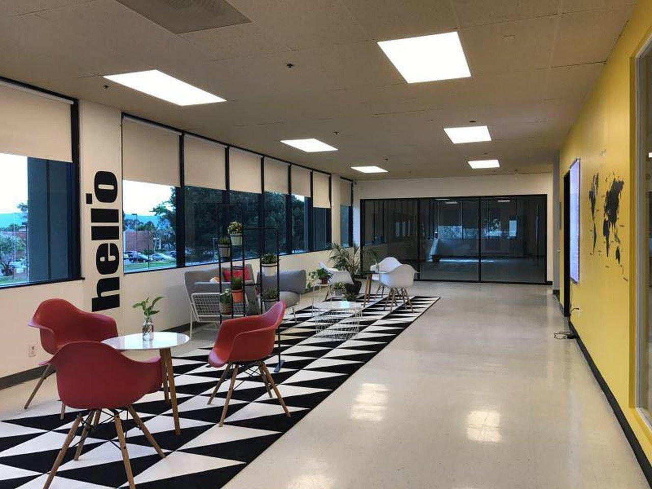 San Francisco  Coworking space Dobe USA Inc single working room image 10