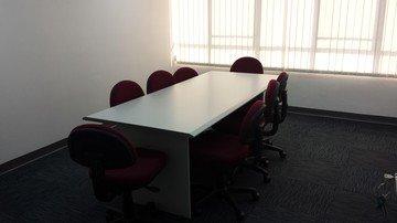 Hong Kong workshop spaces Meeting room Meeting Room - Beattie image 1