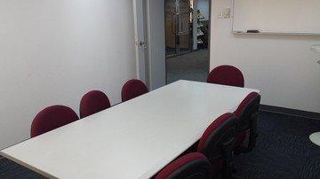 Hong Kong workshop spaces Meeting room Meeting Room - Beattie image 2