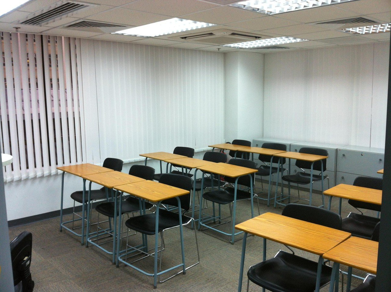 Hong Kong  Meeting room Classroom 2 for 30 pax image 0