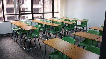 Hong Kong  Meeting room Classroom 3 for 30 pax image 0