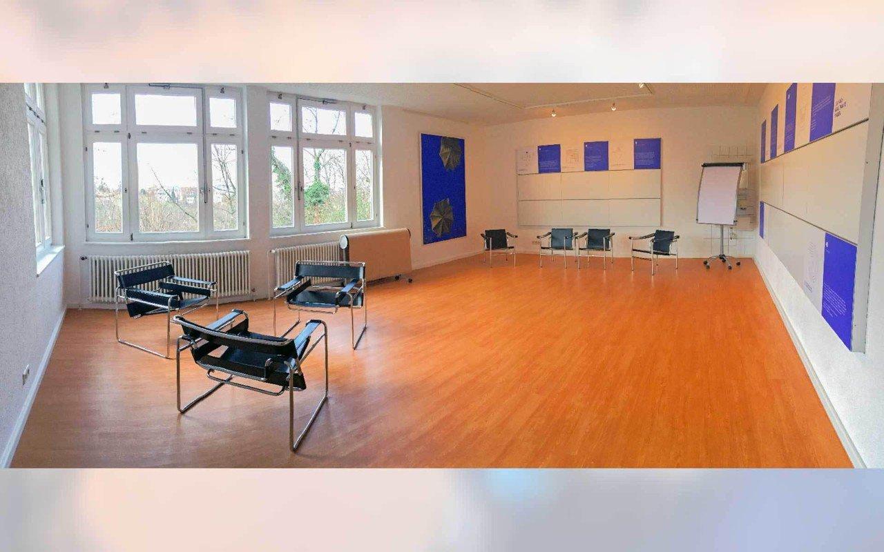 Stuttgart  Coworking space Marienburg - Raum für Veranstaltungen image 0
