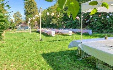 Stuttgart  Green space Marienburg - Raum für Veranstaltungen image 2