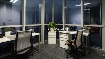 Nanjing conference rooms Espace de Coworking Sunnyworld Landing Business Center - Serviced Offices image 7