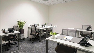 Nanjing conference rooms Espace de Coworking Sunnyworld Landing Business Center - Serviced Offices image 9