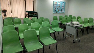 Hong Kong  Meeting room Classroom 4 for 30 pax image 4