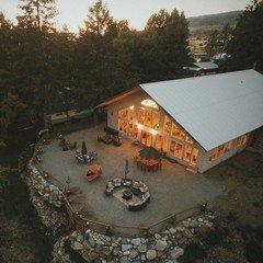 Autres villes corporate event venues Loft Peniel Ranch image 4