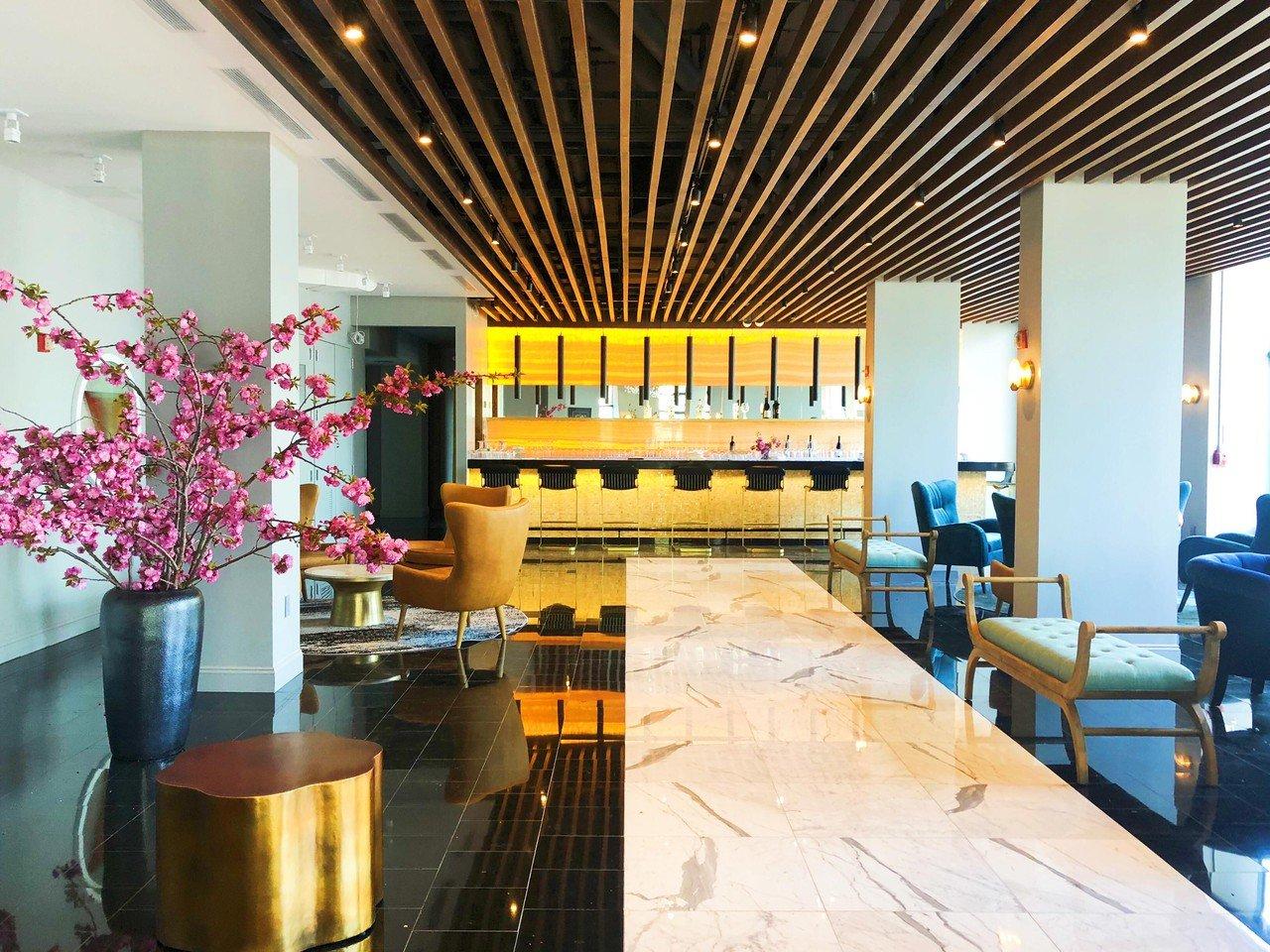NYC  Salle de réception Supercharge Venue image 0