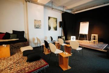 Düsseldorf Tagungsräume Meeting room MOSAIK Eventraum image 5
