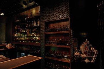 Berlin corporate event venues Bar Bar Fairytale (CA) image 4