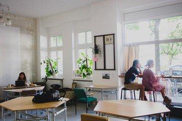 Berlin  Espace de Coworking Happy Pigeons Coworking image 9