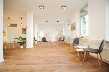 Dresden  Meeting room Konnektiv62 image 2