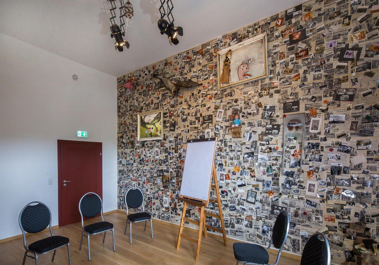 Berlin  Salle de réunion Alte Börse Marzahn - Künstlerkabinett image 0