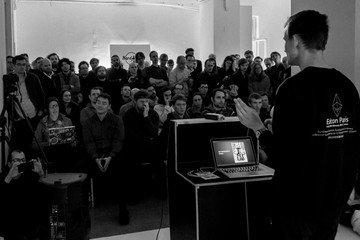 Vienna   Eventlocation / Atelier / Tagungsraum / Workshopraum  in Neubau image 0