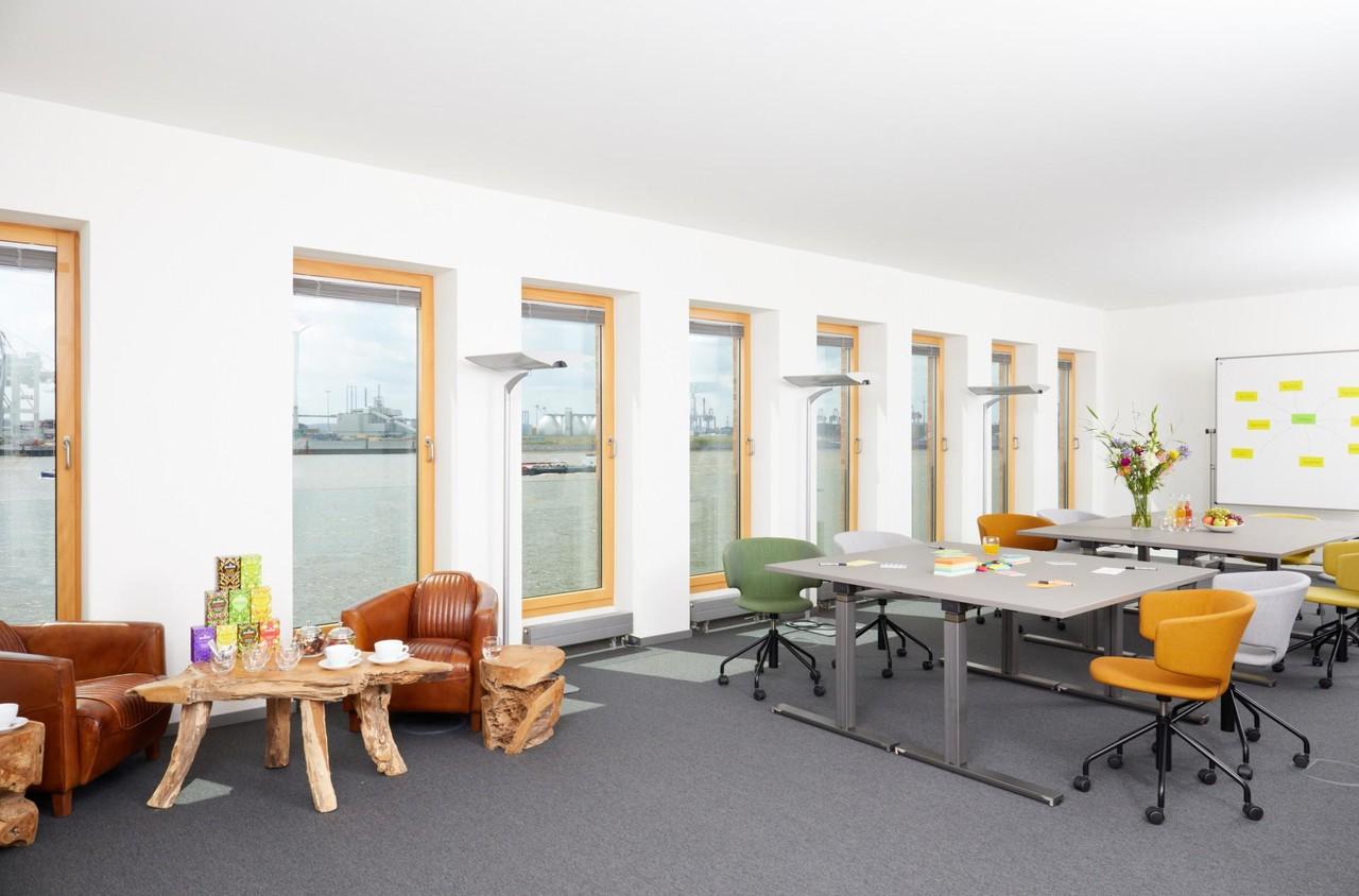 Hamburg training rooms Salle de réunion centre de séminaires et de conférences image 0