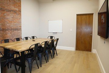 NYC  Meeting room The Farm Nolita Meeting Room image 0