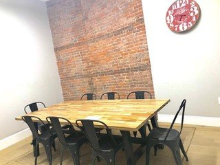 NYC  Meeting room The Farm Nolita Meeting Room image 1