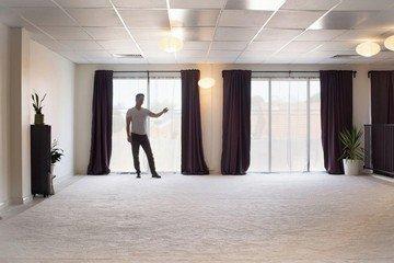 Melbourne  Salle de réunion Pulse Brunswick image 1