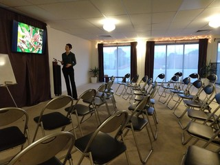 Melbourne training rooms Meetingraum Pulse Brunswick image 7