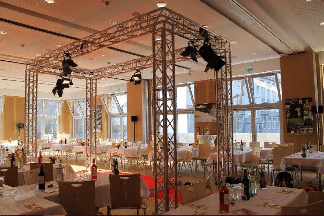 Autres villes corporate event venues Lieu Atypique Gute Hoffnung image 4