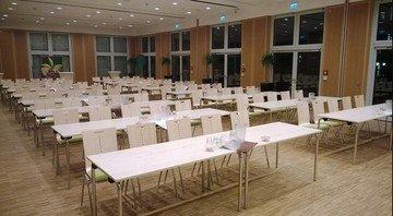 Autres villes corporate event venues Lieu Atypique Gute Hoffnung image 2