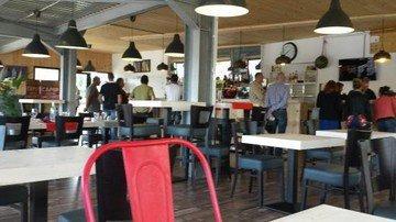 Autres villes  Restaurant Restaurant Estacade image 2