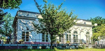 Frankfurt corporate event venues Club Le Panther Club image 1