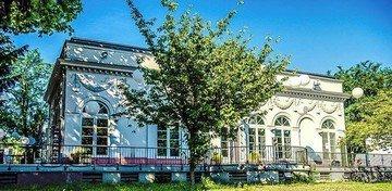 Frankfurt am Main corporate event venues Club Le Panther Club image 1