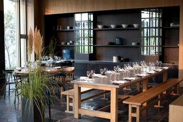 Stuttgart  Restaurant Heuss am Killesberg image 0