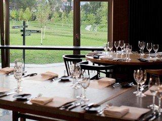 Stuttgart  Restaurant Heuss am Killesberg image 1
