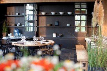 Stuttgart  Restaurant Heuss am Killesberg image 2