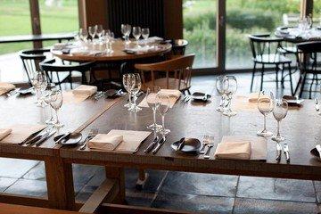 Stuttgart  Restaurant Heuss am Killesberg image 3