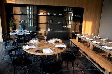 Stuttgart  Restaurant Heuss am Killesberg image 4
