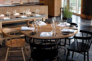 Stuttgart  Restaurant Heuss am Killesberg image 5