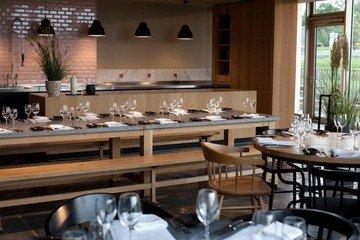 Stuttgart  Restaurant Heuss am Killesberg image 6