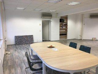 Düsseldorf  Meeting room Room for K image 1