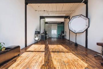 NYC workshop spaces Industriegebäude Native Creations Studio image 1