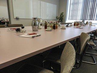 Berlin  Salle de réunion smart meeting room in Berlin Mitte image 0