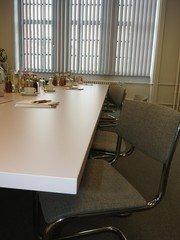 Berlin  Salle de réunion smart meeting room in Berlin Mitte image 2