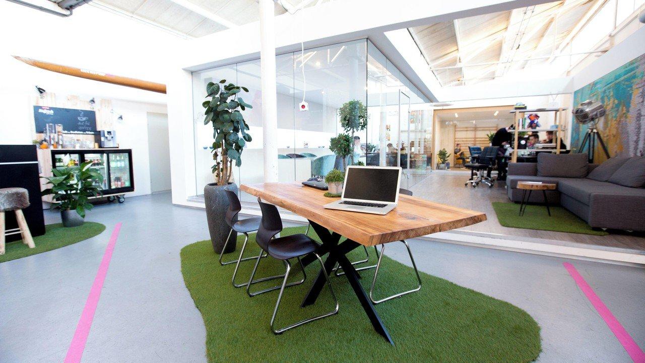 Hannover workshop spaces Meeting room 270m² - Creative Space image 0