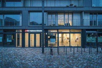 Berlin  Meeting room feldfünf – Projekträume im Metropolenhaus image 0