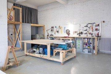 Berlin  Studio Photo Eoin Moylan Studio image 6