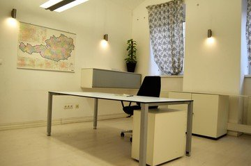 Vienna  Salle de réunion Modern meeting room and quiet office in 8. distrikt image 6
